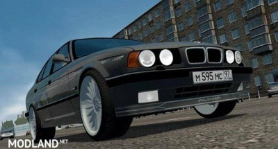 BMW E34 Alpina [1.5.9]